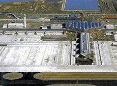 03_中部国際空港管制塔等管理棟受配電施設