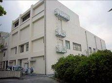 01_滋賀医科大学医学部付属病院中央診療棟