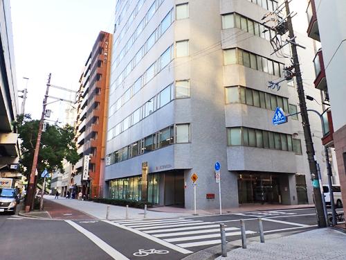 外観写真_大阪